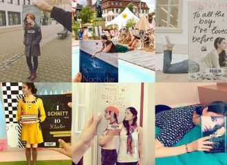 Instagram Best of 2017 © Stadtbibliothek Erlangen
