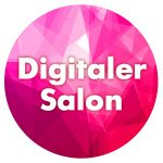 Logo Digitaler Salon