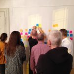 Design-Thinking-Team © Stadtbibliothek Erlangen