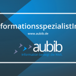 Bibliotheks- und Informationsmanagement in Bayern studieren