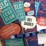 Sommerleseclub 2019: (Fast) alles neu