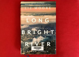 Liz Moore: Long Bright River