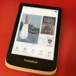 PocketBook Color: E-Book-Reader mit Farbe