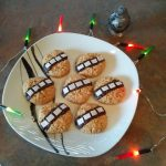 Fantastisches Rezept: Wookie-Cookies